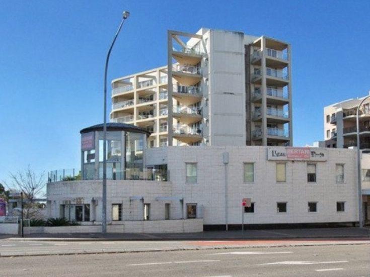 486 Church Street, North Parramatta  NSW  2151