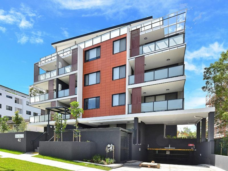 6/42 Lords Avenue, Asquith  NSW  2077