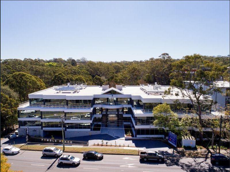 25 Ryde Road, Pymble  NSW  2073