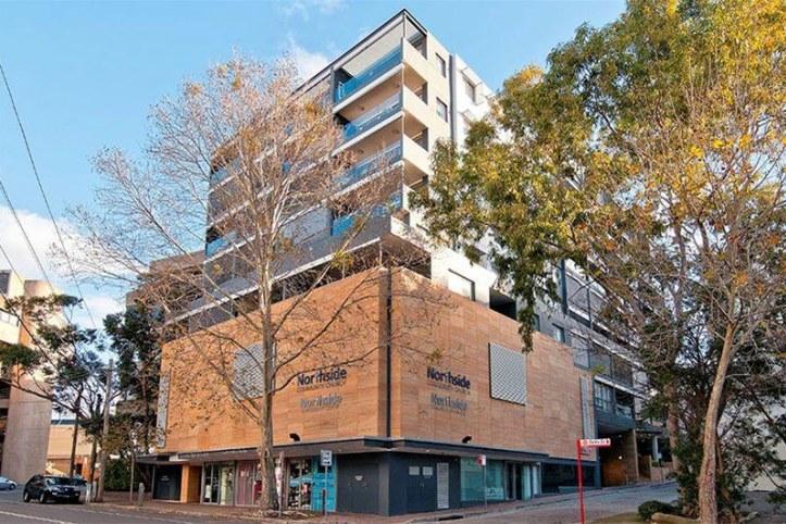 210/34 Oxley Street, Crows Nest  NSW  2065