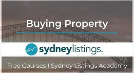 Course Thumbnail Buying Property