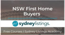Thumbnail for NSW First Home Buyers Course