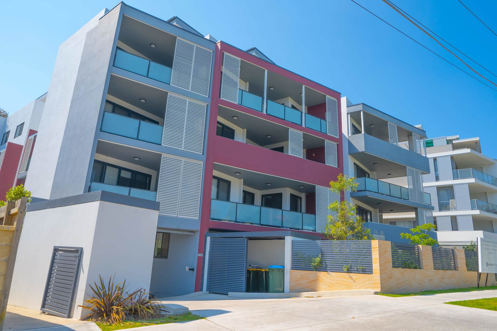 9/14-16 Lords Avenue, Asquith  NSW  2077