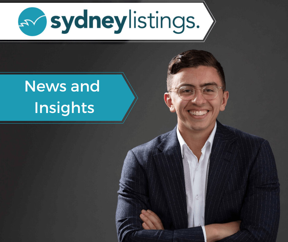 Joe Wehbe Sydney Listings News and Insights