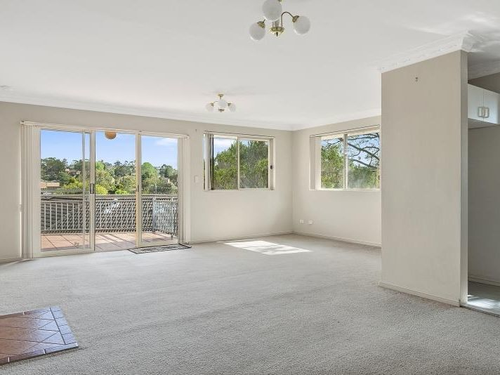19/12-14 Bellbrook Avenue, Hornsby  NSW  2077