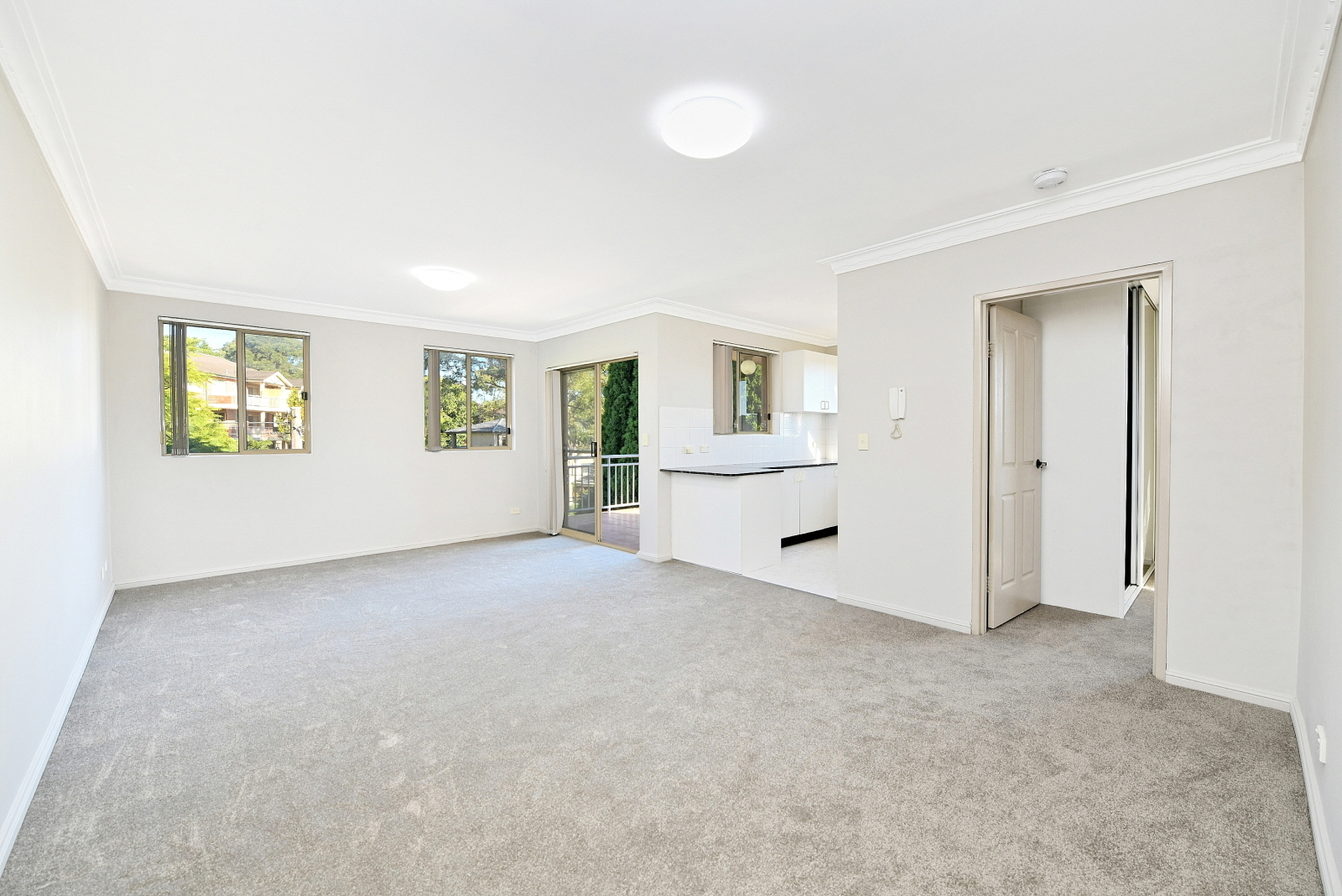 11/12-14 Bellbrook Avenue, Hornsby  NSW  2077