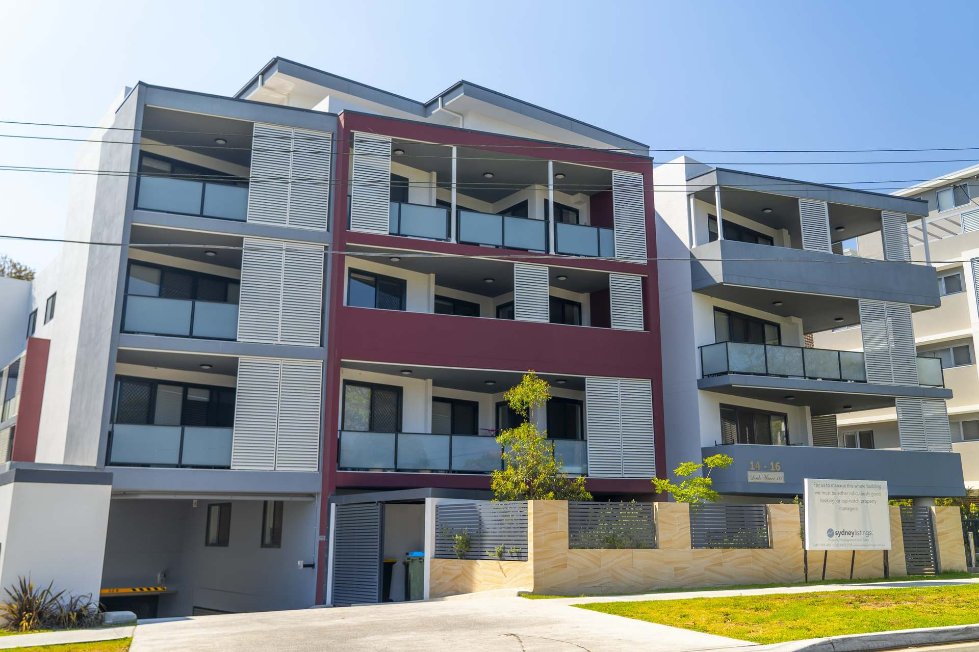 18/14-16 Lords Avenue, Asquith  NSW  2077