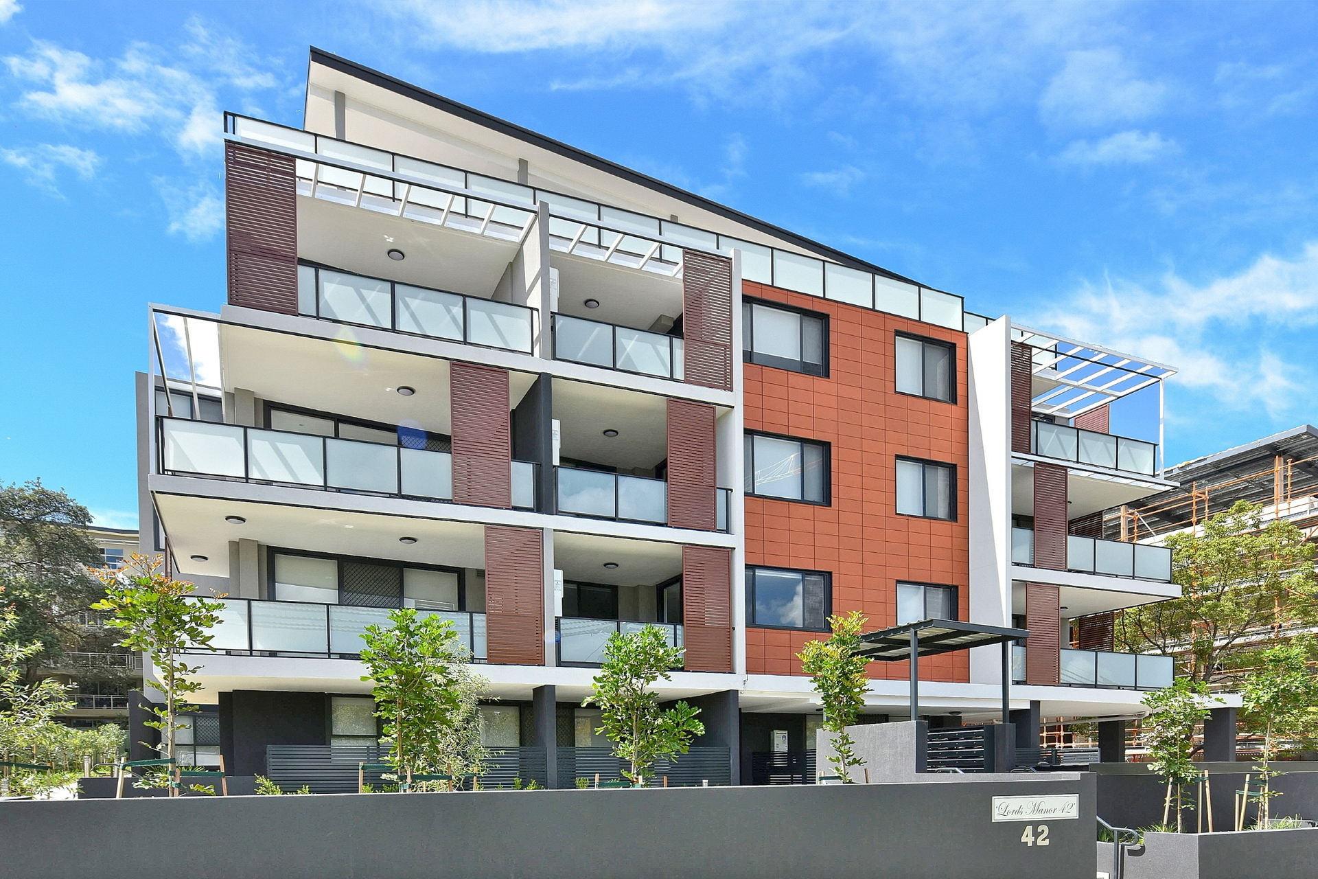 12/42 Lords Avenue, Asquith  NSW  2077